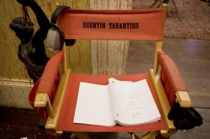 Django-Unchained-director