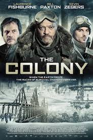 the colony loca