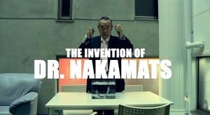 Dr. Nakamats