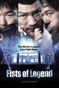 fists of legend loca