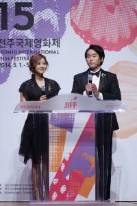 Jeonju International Film Festival2