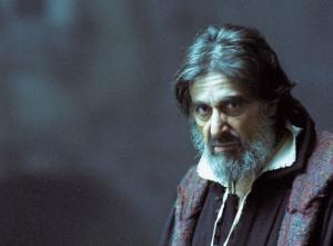 Shylock-pacino