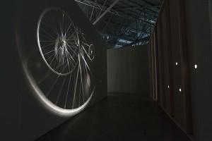hangar camera obscura
