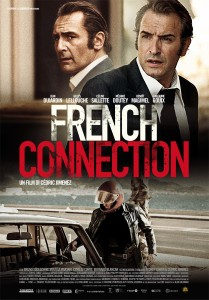 French connection cover