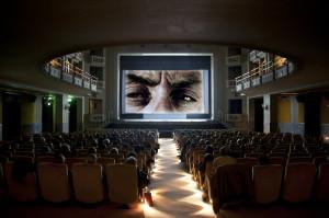 Lo schermo dell'arte Film Festival 2012, Il Capo di Yuri Ancarani (2) copia