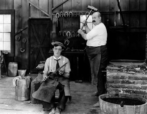 the-blacksmith