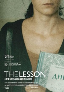 The_Lesson
