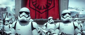 Star wars nazismo