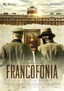 Francofonia_locandina