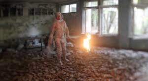 complotto chernobyl