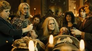 Le streghe son tornate - Las brujas de Zugarramurdi