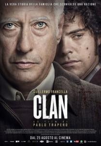 il-clan-pablo-trapero-poster-italiano