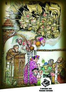 Fondo Sclavi Venegono