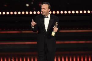 David di Donatello Award 2017