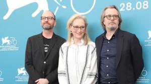 Soderberg, Streep e Oldman