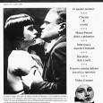 Sono passati tanti anni dall'ottobre del 1995, quando uscì il numero zero di Cinequanon, rivista edita da Filmstudio 90 con l'intento di pensare al cinema come luogo e linguaggio adatti […]