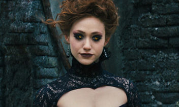 Beautiful Creatures     La sedicesima lunaEmmy Rossum 2013 Beautiful Creatures