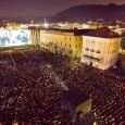 Il centro del festival di Locarno è la magica Piazza Grande, ritrovo serale per migliaia di spettatori davanti ad uno degli schermi più grandi d'Europa. La Piazza Grande quest'anno parlerà […]
