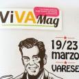 Ad un anno dalla riapertura on line Cinequanon ritorna ad essere anche cartacea grazie alla preziosa collaborazione con VivaMag, free press distribuito in tutta la provincia di Varese. VivaMag raccoglie […]