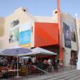Quaranta gradi all'ombra sono un'ottima scusa per rinchiudersi nel fresco di un cinema, ma lo è ancora di più se c'è in programma la sedicesima edizione del Tel Aviv International […]