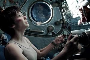 Gravity-film-Sandra-Bullock