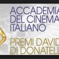 Venerdì 12 giugno, al Teatro Olimpico di Roma,si terrà la cerimonia di premiazione della 59ª edizione dei Premi David di Donatello.La manifestazione, presieduta da Gian Luigi Rondi, è sotto l'Alto […]