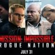 """Che Mission: Impossible avesse le carte giuste per diventare un fenomeno """"seriale"""", non è certo una sorpresa. Non sorprende nemmeno il successo annunciato del quinto episodio in venti anni di […]"""