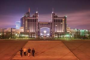 ASTANA (KAZAKISTAN) 9/11/2015