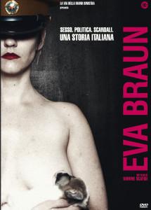 Eva Braun Front Cover cg