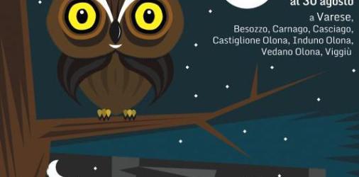 Con una prima visione molto originale, Equilibria, docufilm diretto dal varesino Eugenio Manghi, prende il via la ricca ventinovesima edizione di Esterno Notte, manifestazione attesa dal pubblico varesino e da […]