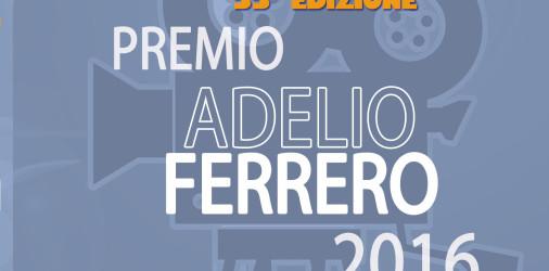 Pubblicato il bando del Premio Adelio Ferrero 2016, edizione numero trentatre, rivolto a giovani saggisti e critici di cinema. Il Premio dedicato alla figura del critico scomparso nel 1977, quest'anno […]