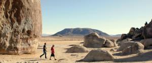 Where is Rocky II (2)