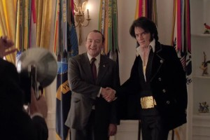 Elvis--Nixon
