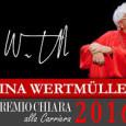 Si è conclusa ieri pomeriggio, presso il Teatro Sociale di Luino, la cerimonia di assegnazione del Premio Chiara alla Carriera per la regista Lina Wertmüller. Un evento solenne, con tanto […]