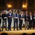 Lo spettacolare e suggestivo teatro Bibiena di Mantova è nuovamente ospite per le premiazioni FICE a conclusione della XVI edizione delle Giornate del Cinema d'Essai di Mantova. La serata di […]