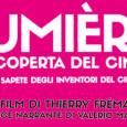 Non è un'operazione nostalgica il film documentario di Thierry Fremaux. I114 film diLumière! La scoperta del cinemasono la ragione di una rivoluzione dell'immaginario che ha scombinato il Novecento. Una parte […]