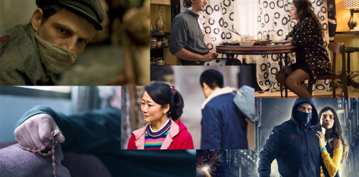 La percezione era diversa: un anno senza botti cinematografici. Invece poi, di fronte al compito di selezionare 5 film significativi del 2016, non è stato facile escludere opere meritevoli di […]