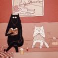 Una personale completa dedicata all'autrice estone Chintis Lundgren(classe 1981) attesta il crescente interesse del Bergamo Film Meeting per il cinema d'animazione d'autore.Il focus di quest'anno, dunque, si sposta in Estonia, […]