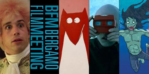 Nel galà di premiazione, assegnati i premi della 35ª edizione di Bergamo Film Meeting, riconoscimenti decretati dal pubblico del Festival. Il film vincitore della Mostra Concorso è Toril di Laurent […]