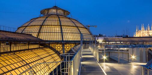 Da maggio, e per cinque mesi, sui tetti di Milano sarà protagonista il cinema. A dirla così sembrerebbe una rassegna estiva per gli Aristogatti, inveceCinema sui tettiè anche altro. Innanzitutto […]