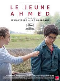 Locandina del film Le jeune Ahmed