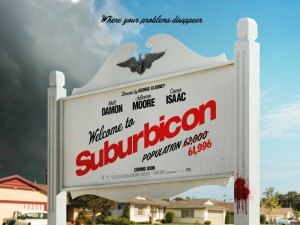 suburbicon-new-poster