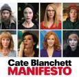 Dodici situazioni, tredici personaggi (13!) interpretati da Cate Blanchett, trasformista, eclettica, unica attrice oggi in grado di compiere prodigi del genere. La Blanchett che fu Bob Dylan in Io non […]