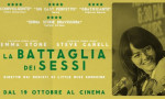 Nonostante le più floride aspettative, passa silenzioso nelle sale italiane La battaglia dei sessi, film della coppia Valerie Faris e Jonathan Dayton riconosciuti a livello internazionale grazie al grande successo […]