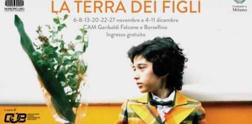 L'avvicinamento al Festival del Cinema Africano, d'Asia e America Latina(18-25 marzo 2018) parte con la rassegna autunnaleLa terra dei figli. 8 appuntamenti cinematografici, a ingresso gratuito (dal 6 novembre all'11 […]
