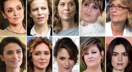 Sono 124 le donne che lavorano nel mondo dello spettacolo firmatarie di un manifesto-lettera che prende posizione rispetto al caso Weinstein e in generale alle molestie sessuali sui luoghi di […]
