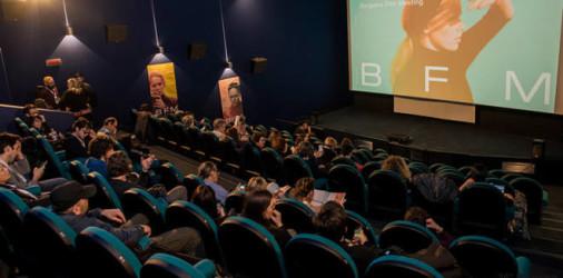 Si è chiusa la 36a edizione di Bergamo Film Meeting,9 giorni e oltre 150 film: 7 lungometraggi in anteprima italiana in concorso; 15 documentari nel concorso Visti da vicino; la […]