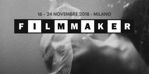 Al via il prossimo 16 novembre l'edizione 2018 di Filmmaker Festival, in programma fino al 24 novembre a Milano presso lo Spazio Oberdan e l'Arcobaleno Film Center. Il cinema documentario […]