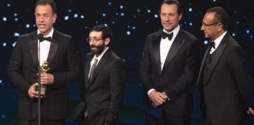 Era forse scontato, dopo una noiosissima cerimonia, la 64ma edizione dei David di Donatello, si chiude con l'incoronazione diDogman, miglior film della scorsa stagione e del suo autore,Matteo Garrone, miglior […]
