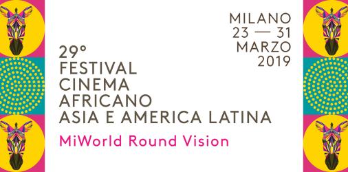Dal 1991 il Festival del Cinema Africano, d'Asia e America Latina è l'unico festival in Italia – e uno dei 3 in Europa dedicato alle cinematografie e culture dall'Africa, Asia […]